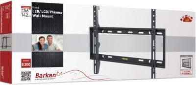 Кронштейн для телевизора Barkan E300.B - упаковка