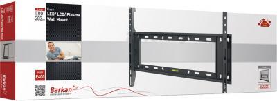 Кронштейн для телевизора Barkan E400.B - упаковка
