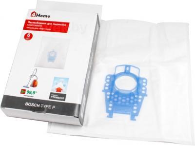 Комплект пылесборников для пылесоса 4Home PTPMBC05 - общий вид