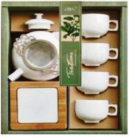 Набор для чая/кофе Armario PTGR12160 2341 -