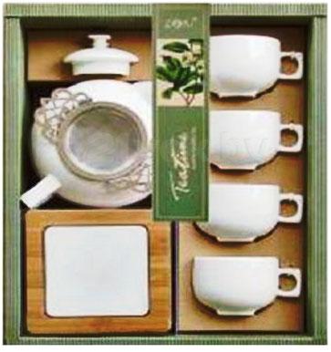 Набор для чая/кофе Armario PTGR12160 2341 - общий вид