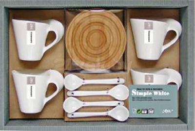 Набор для чая/кофе Armario PTGR7160 5422 - общий вид