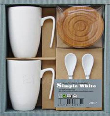 Набор для чая/кофе Armario PTGR8160 6481 - общий вид