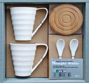 Набор для чая/кофе Armario PTGR9160 1161 - общий вид