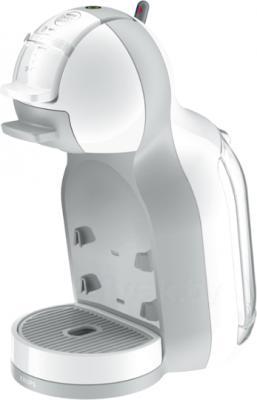 Капсульная кофеварка Krups KP120110 - общий вид