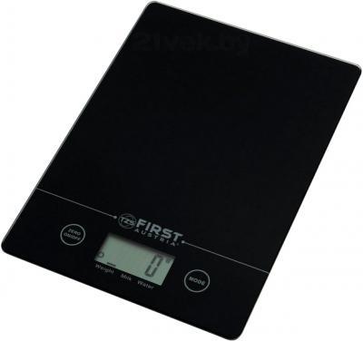 Кухонные весы FIRST Austria FA-6400 - общий вид