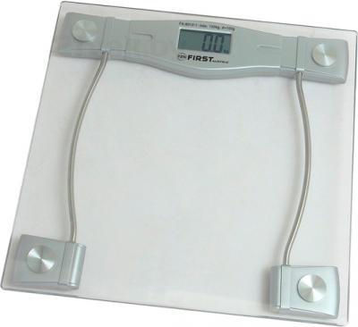 Напольные весы электронные FIRST Austria FA-8013-1 - общий вид