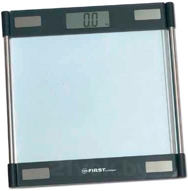 Напольные весы электронные FIRST Austria FA-8013-2 - общий вид