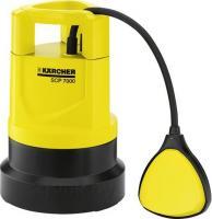 Дренажный насос Karcher SCP 7000 (1.645-166.0) -