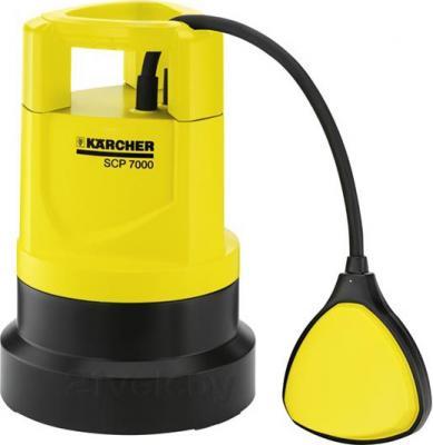 Дренажный насос Karcher SCP 7000 (1.645-166.0) - общий вид