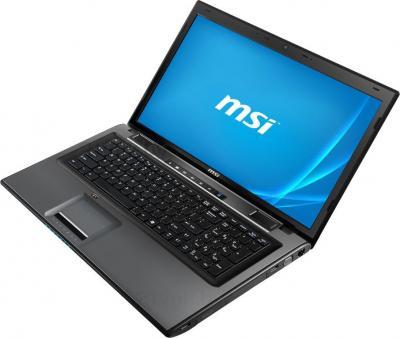 Ноутбук MSI GP70 2OD-228XBY - общий вид