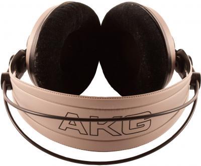 Наушники AKG K242 - общий вид