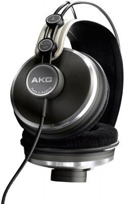 Наушники AKG K272 - общий вид