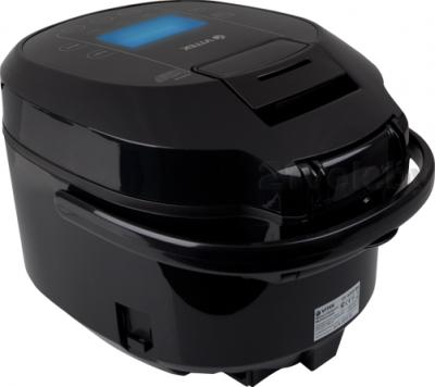 Мультиварка Vitek VT-4205 BK - вид сзади