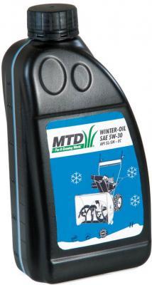 Масло MTD 6012-Х1-0040 (1л) - общий вид