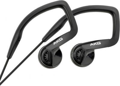 Наушники AKG K326 (Black) - общий вид