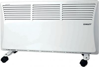 Конвектор Scarlett SC-2152W - общий вид