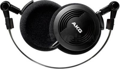 Наушники AKG K403 (Black) - общий вид