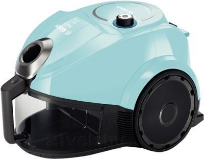 Пылесос Bosch BGS32001 - общий вид