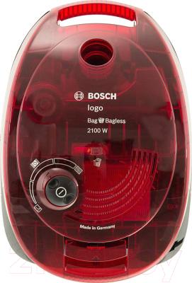 Пылесос Bosch BSG62186