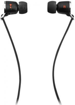 Наушники JBL J33 (Black) - вид сбоку