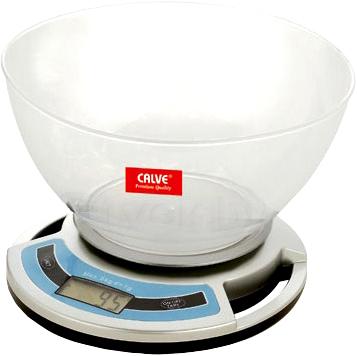 Кухонные весы Calve CL-4588 - общий вид