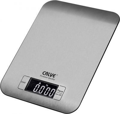 Кухонные весы Calve CL-4626 - общий вид