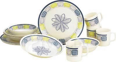 Набор столовой посуды Calve CL-2513 - общий вид