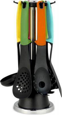 Набор кухонных приборов Calve CL-1368 - общий вид