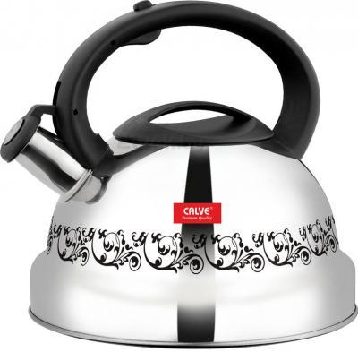 Чайник со свистком Calve CL-1471 - общий вид