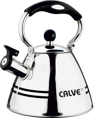 Чайник со свистком Calve CL-1465 - общий вид