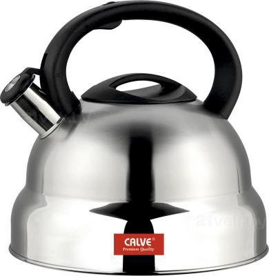 Чайник со свистком Calve CL-1467 - общий вид