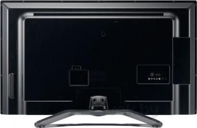 Телевизор LG 32LA621V - вид сзади