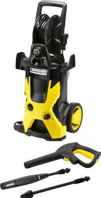 Мойка высокого давления Karcher K 5 Premium (1.181-313.0) - общий вид
