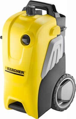 Мойка высокого давления Karcher K 7 Compact (1.447-002.0) - общий вид