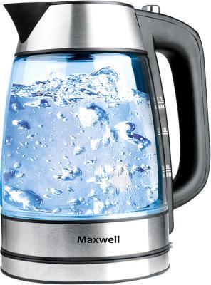 Электрочайник Maxwell MW-1053 - общий вид