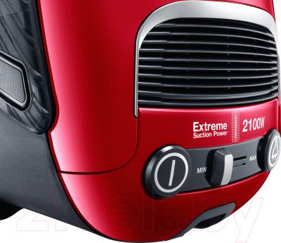 Пылесос Samsung SC21F60WA (VC21F60WNAR/EV)