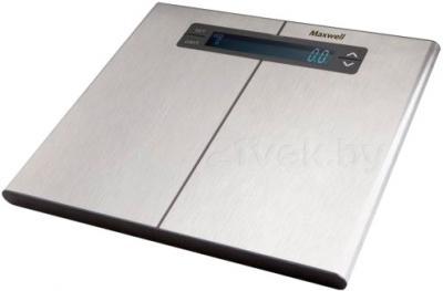 Напольные весы электронные Maxwell MW-2664 - общий вид