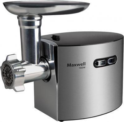 Мясорубка электрическая Maxwell MW-1258 - общий вид