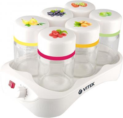 Йогуртница Vitek VT-2600 - общий вид