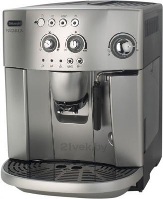 Кофеварка эспрессо DeLonghi ESAM 4200.S - общий вид