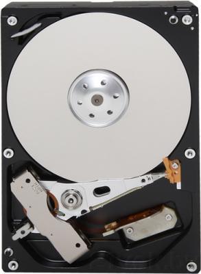 Жесткий диск Toshiba DT01ACA 500GB (DT01ACA050) - вид снизу