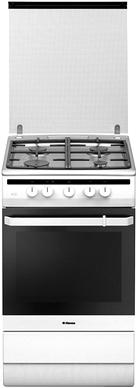 Кухонная плита Hansa FCGW53020 - общий вид