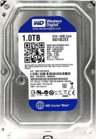 Жесткий диск Western Digital Caviar Blue 1TB (WD10EZEX) -