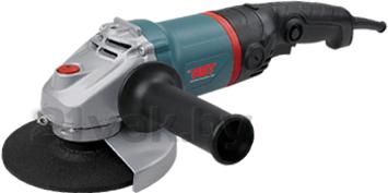 Угловая шлифовальная машина RBT AG-1200/125 - общий вид