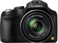 Компактный фотоаппарат Panasonic Lumix DMC-FZ72EE-K -