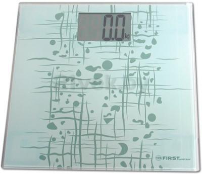 Напольные весы электронные FIRST Austria FA-8016 - общий вид