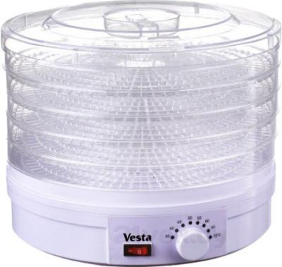 Сушка для овощей и фруктов Vesta VA-5123 - общий вид