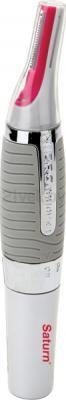 Машинка для стрижки волос Saturn ST-HC8023 - общий вид