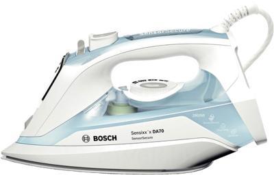 Утюг Bosch TDA 7028210 - общий вид